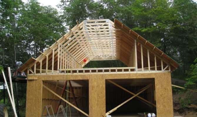 Ideas Luxury Traditional White Detached Garage Plans Home Design