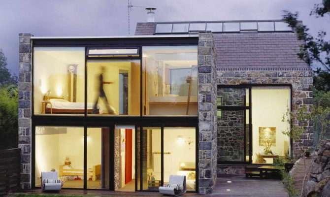 Ideas Modern Simple House Plans Wall Petrify