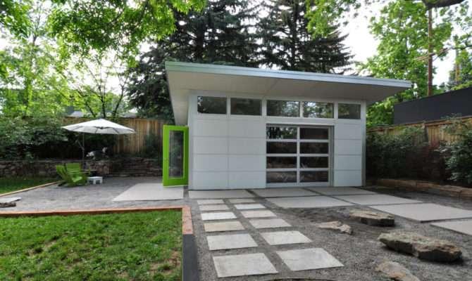 Ideas Prefab Garage Apartment Capricornradio