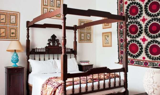 Ideas Spanish Style Bedrooms Bedroom Real Estate