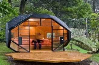 Ideas Tiny House Plans Unique
