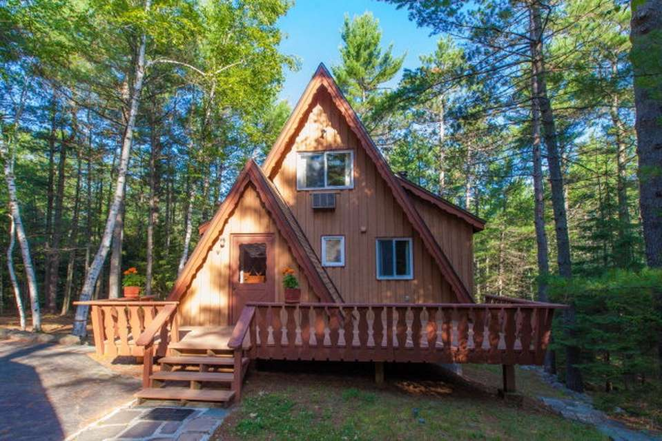 Idyllic Frame Homes Can Buy Less Than