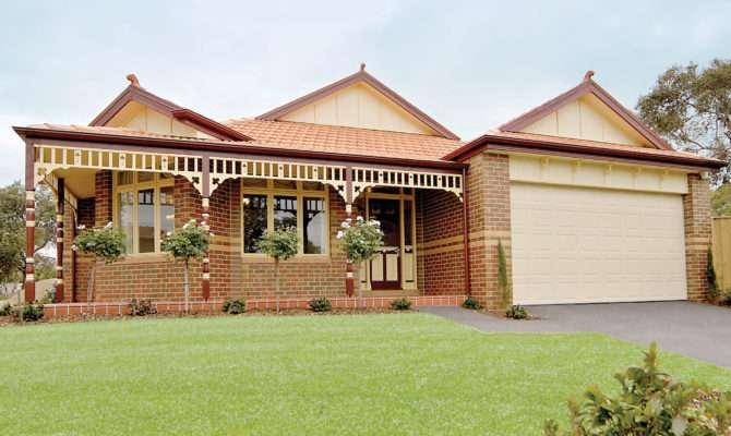 Impressing Victoriana Builder Australian Federation