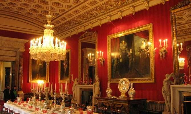 Impressive Photos Chatsworth House United Kingdom