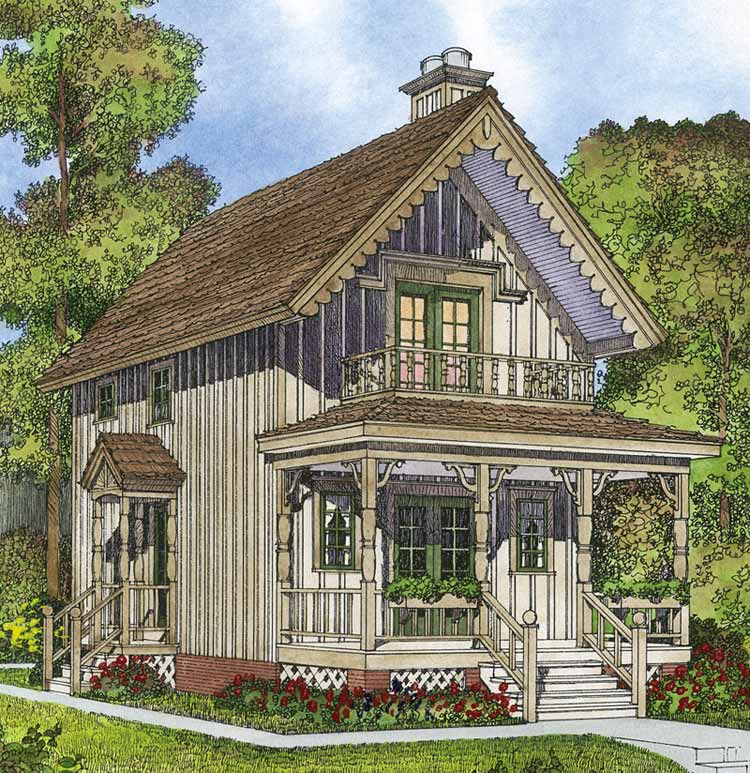 Impressive Small Cottage House Plans Two Bedroom