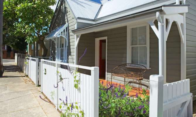 Improve Street Appeal Your Home