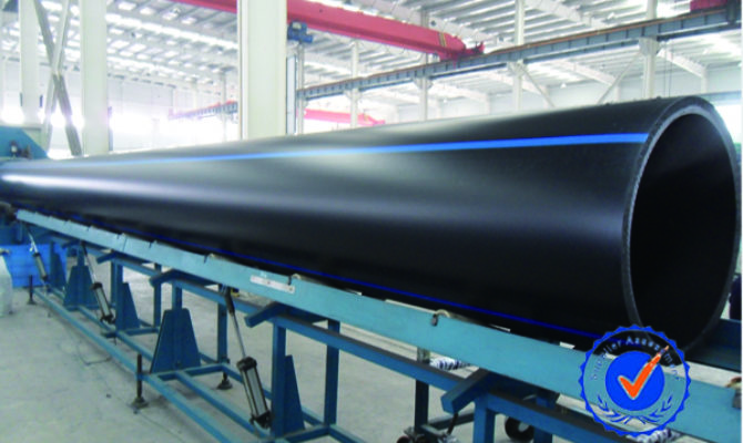 Inch Plastic Many Types Water Pipe