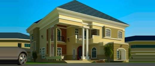 Incredible Attractive Design Ideas Two Story House Plans