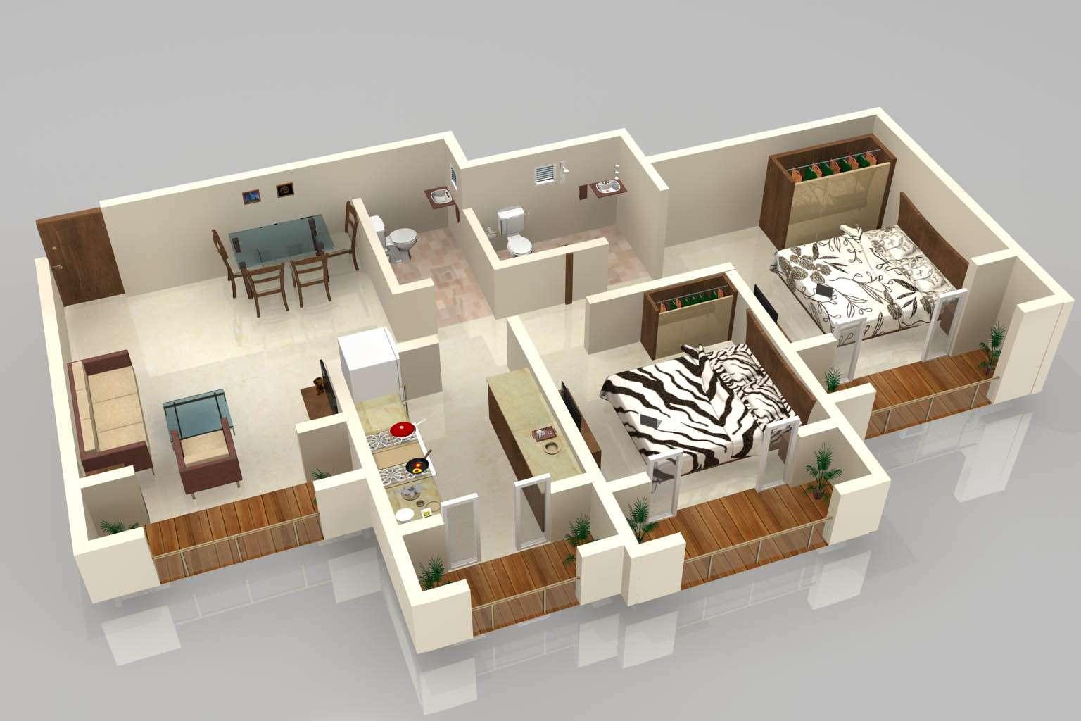 Incredible Floor Plans Favorite