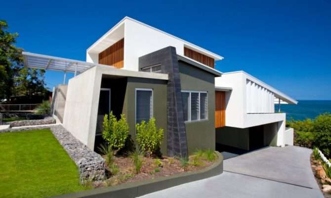 Incredible Modern House Designs Home Design