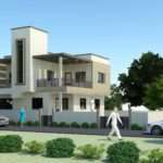 India Pakistan House Design Front Elevation