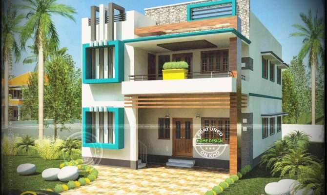 Indian Home Portico Design Simple Modern Designs Style