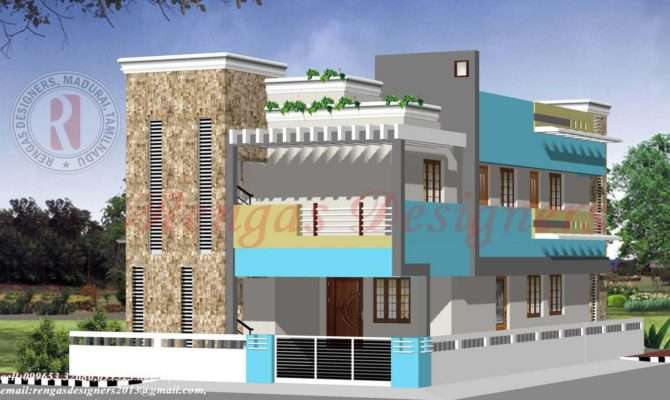 Indian House Design Latest Designs