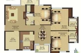 Indian House Plan Floor Plans