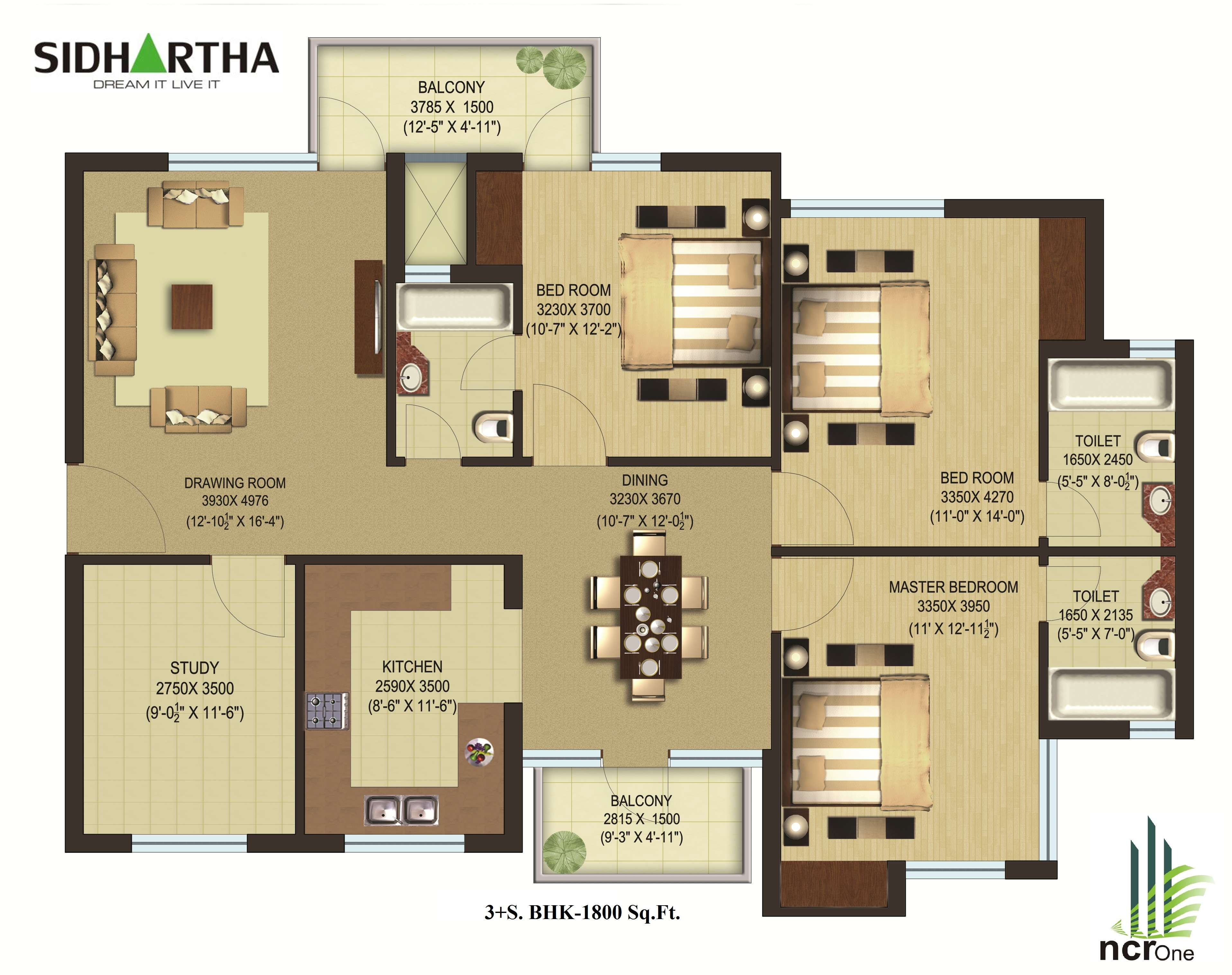 Indian House Plan Floor Plans