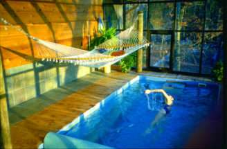 Indoor Pools Luxury Designshome Improvement Design
