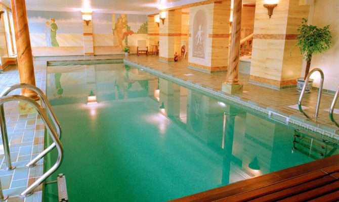 Indoor Swimming Pool Ideas Your Dream House
