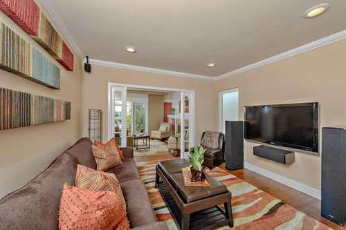 Inexpensive Interior Design Small House Home Decor