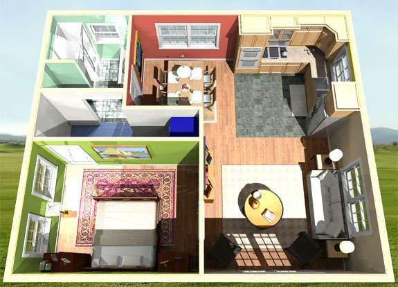 Inlaw Apt Ideas Joy Studio Design Best