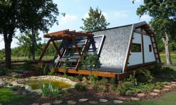 Innovative Energy Efficient Soleta Zeroenergy One Comes Alive