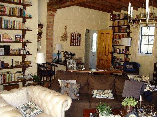 Inside Dutch House Lily