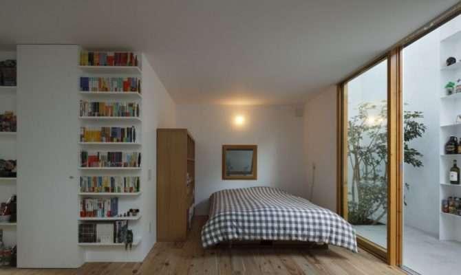 Inspiration Inside Out House Design Takeshi Hosaka Architects Home