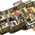 Inspiring Build Virtual House Design