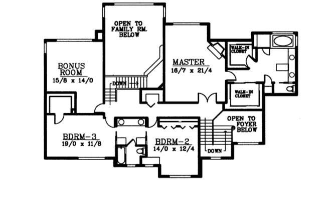 Inspiring Multi Level Floor Plans Home
