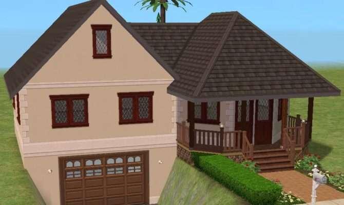Inspiring Sims Underground Garage Building Plans