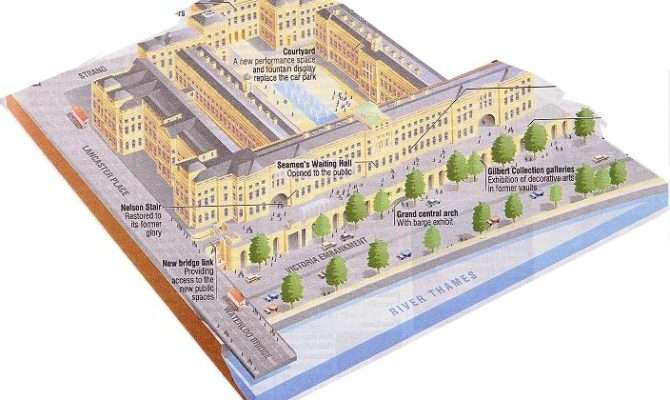 Inspiring Somerset House Plan Building Plans