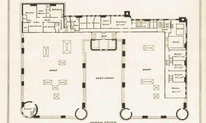 Inspiring Steel Building Floor Plans Living Quarters