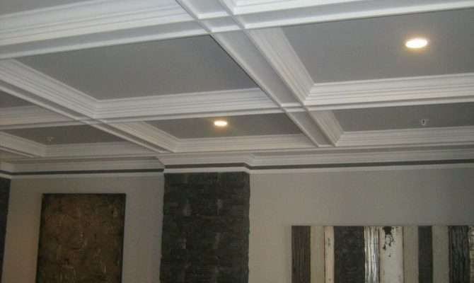 Installing Tray Ceiling Pro Construction Forum