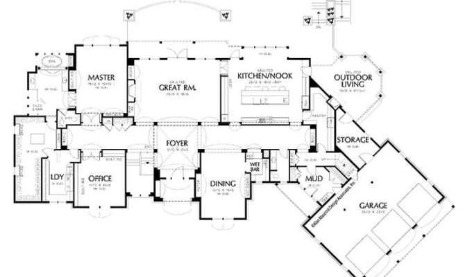 Interior Courtyard House Plans Layouts Floor Plan Design Pint