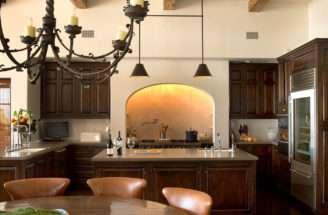 Interior Design Chris Barrett