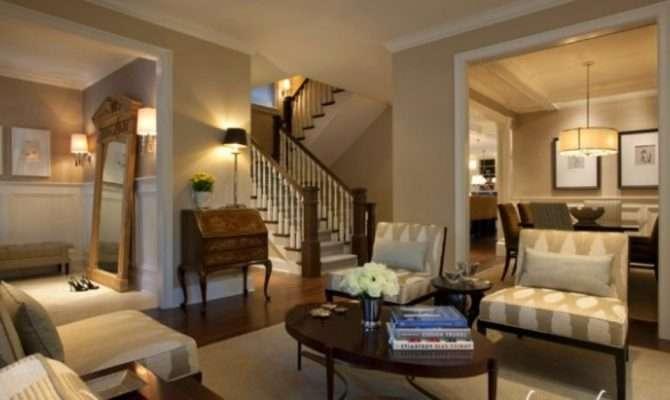 Interior Design Home Luxury Dream