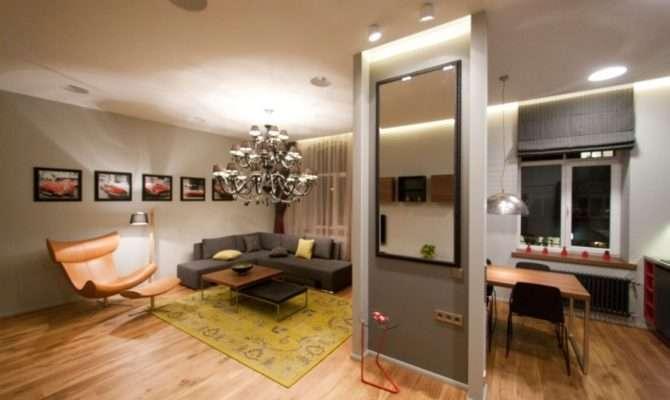 Interior Design Ideas Bedroom Apartment Decorating