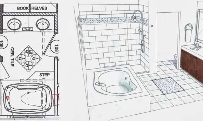 Interior Design Luxury Bathroom Fiorito