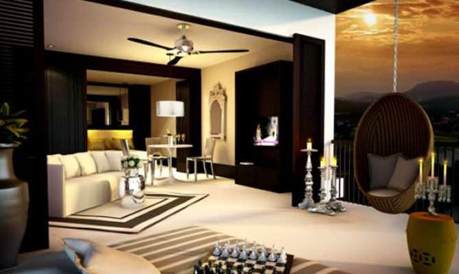 Interior Design Luxury Holiday Homes