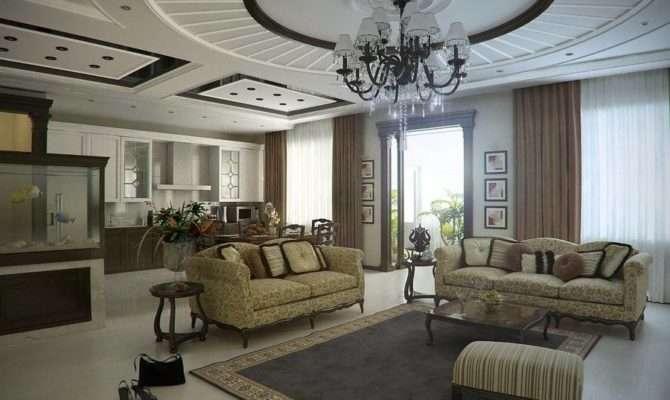Interior Design Most Beautiful Dream Home