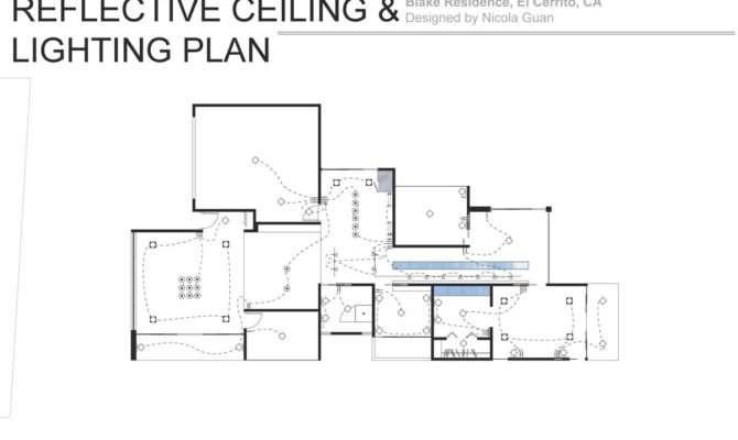 Interior Design Project Blake Residence Nicola Guan