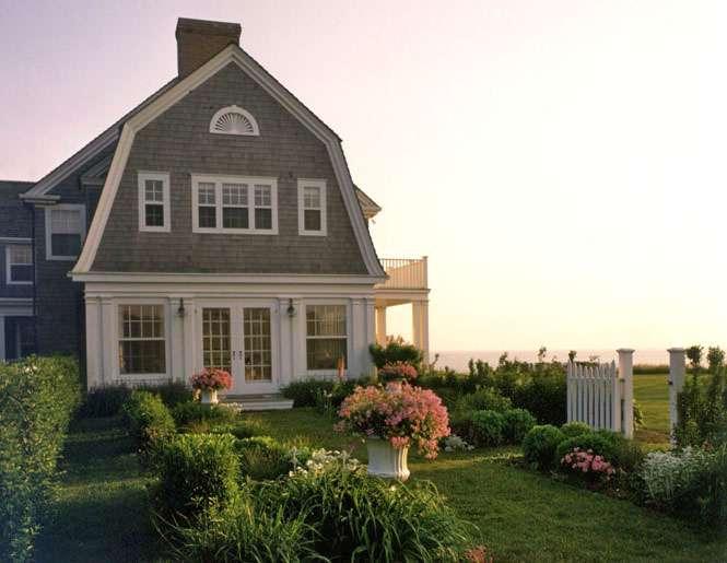 Interior Design Vacation Homes Gambrel Bluff