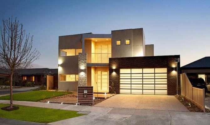 Interior Designs House Garage Plans