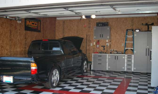 Interior Garage Designs Design Ideas