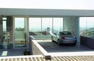 Interior Garage Designs New Insanely Cool Car