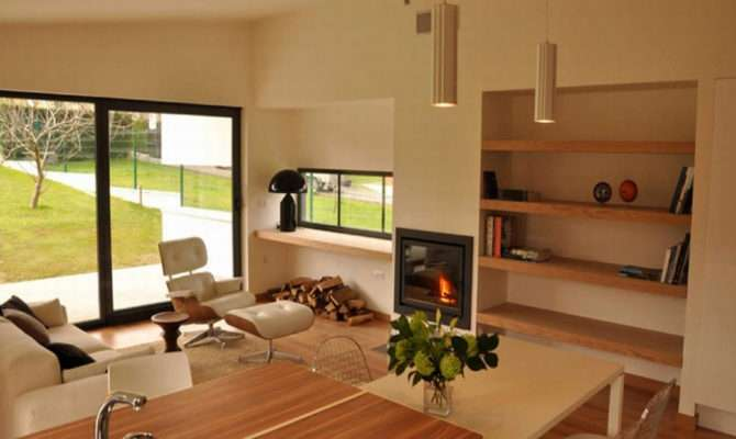 Interior Small House Design Decorating