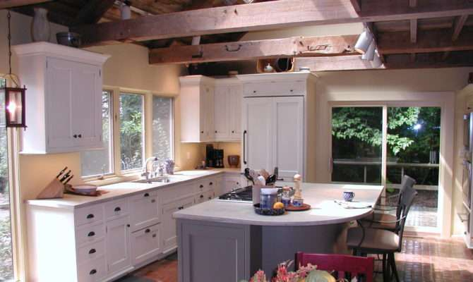 Intriguing Country Kitchen Design Ideas Your Amazing Time