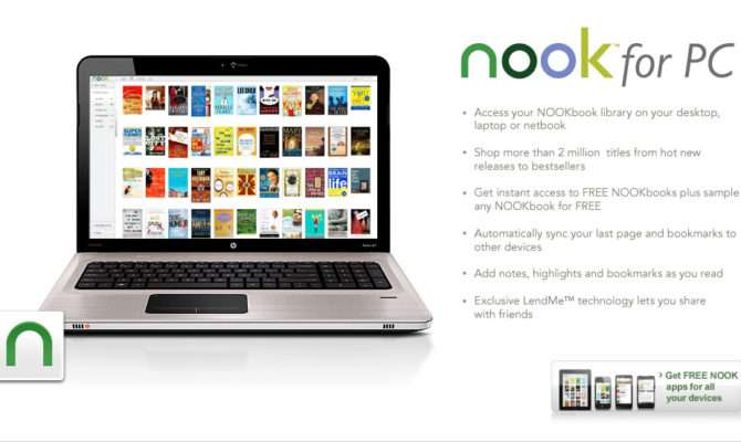 Introducing Nook
