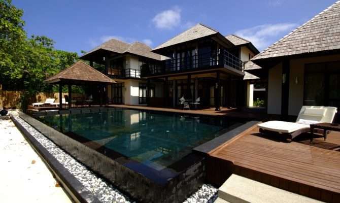 Iruveli Serene Beach House Maldives Architecture