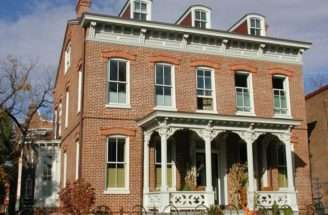 Italianate Home