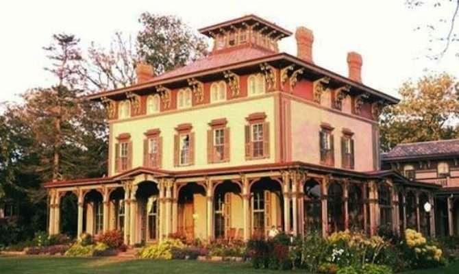 Italianate House Bob Vila
